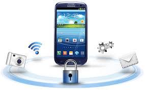 Advanced Mobile Services